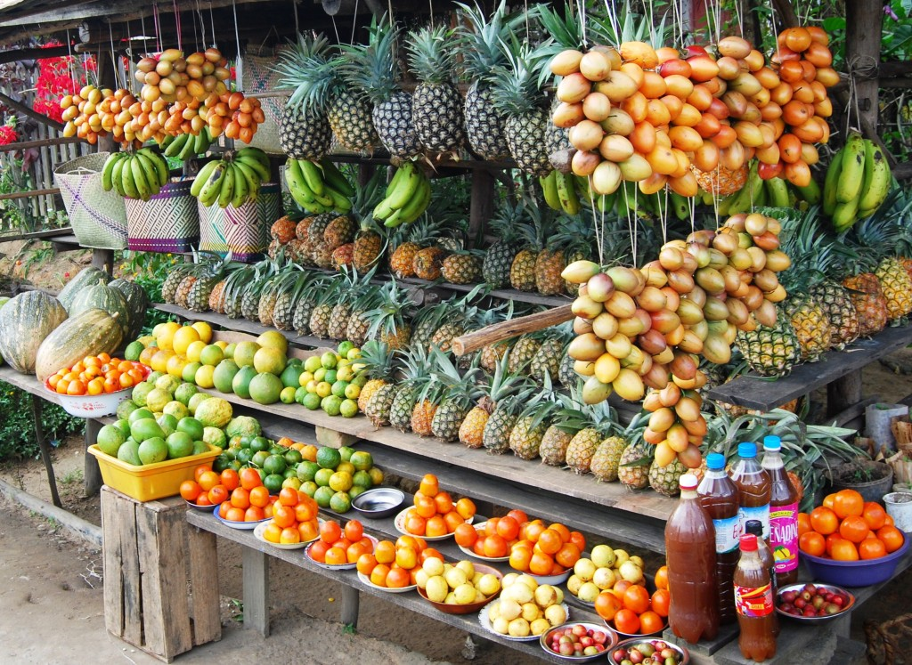 A whirlwind tour of the best shopping market in Antananarivo – Madagascar!