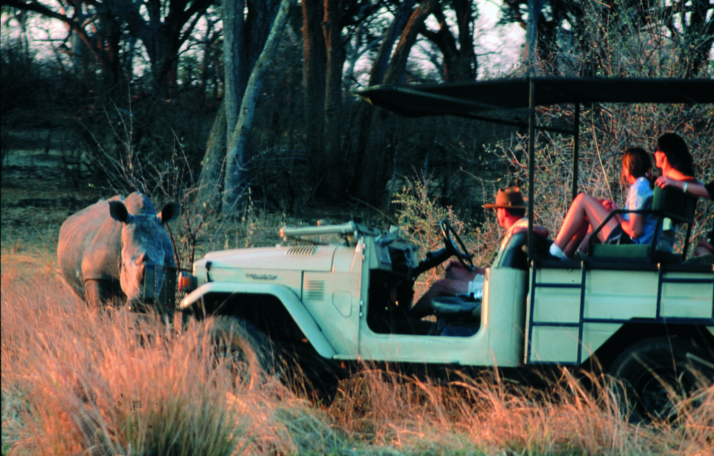 Update from Jenman Safaris – Real Zambian Adventure Itinerary Changes….