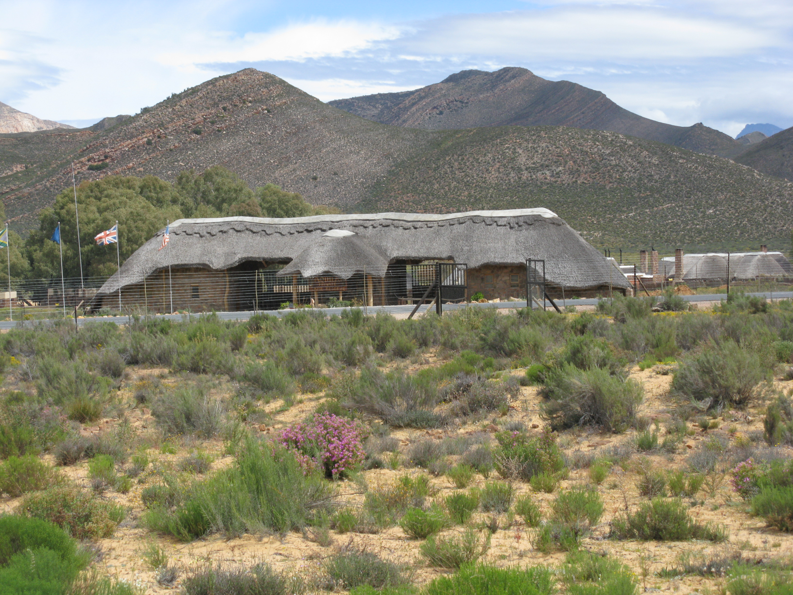 Aquila Educational – 4 star private game reserve 1