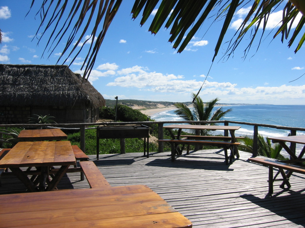 Mozambique – beaches, whale sharks and beautiful coral reefs!