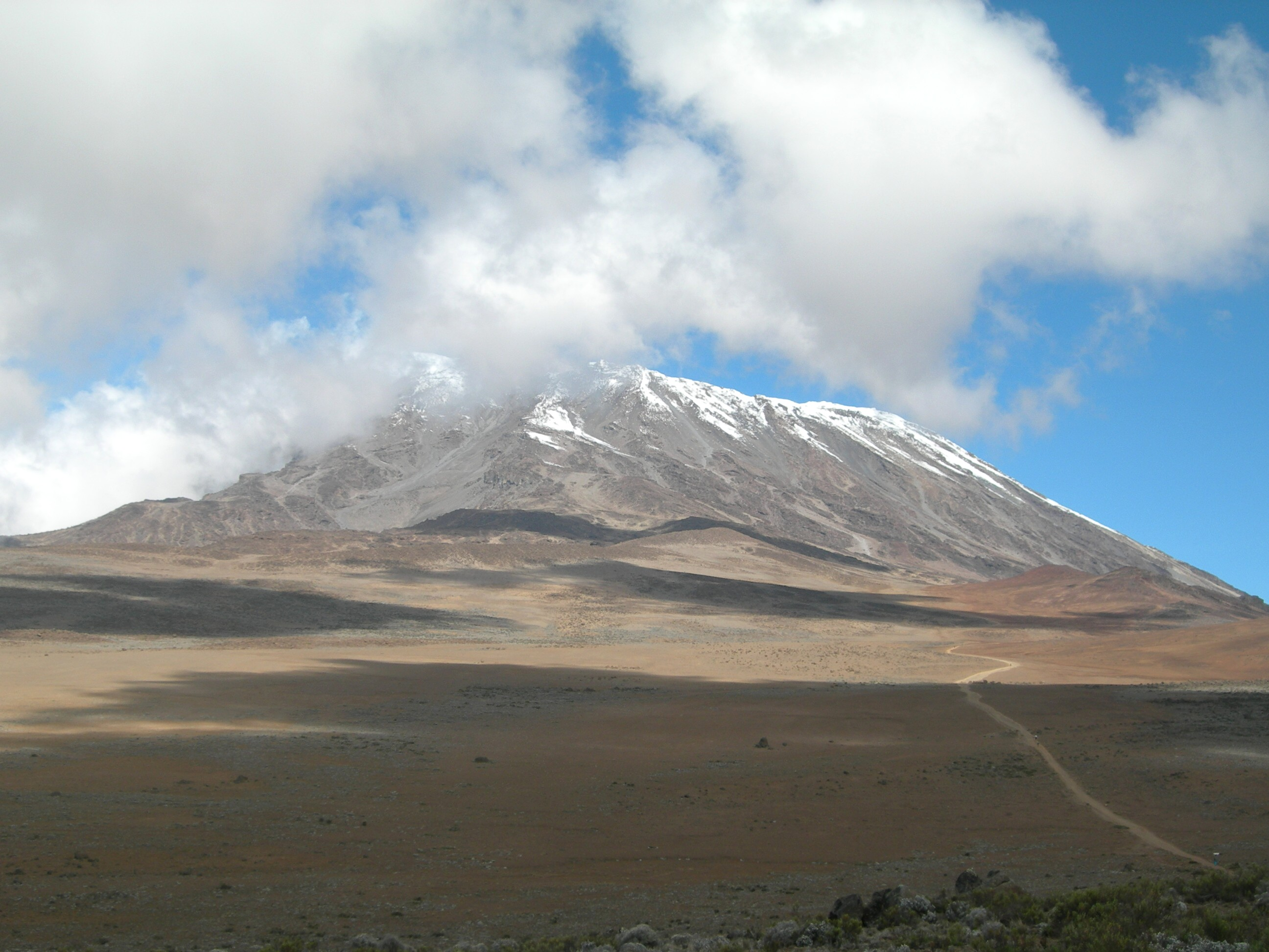 Kilimanjaro – time to tick it off your bucket list