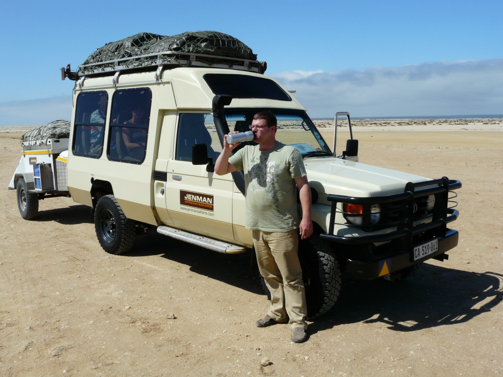 Fantastic Feedback on our Northern Experience Safari – great guides, vehicles and more…