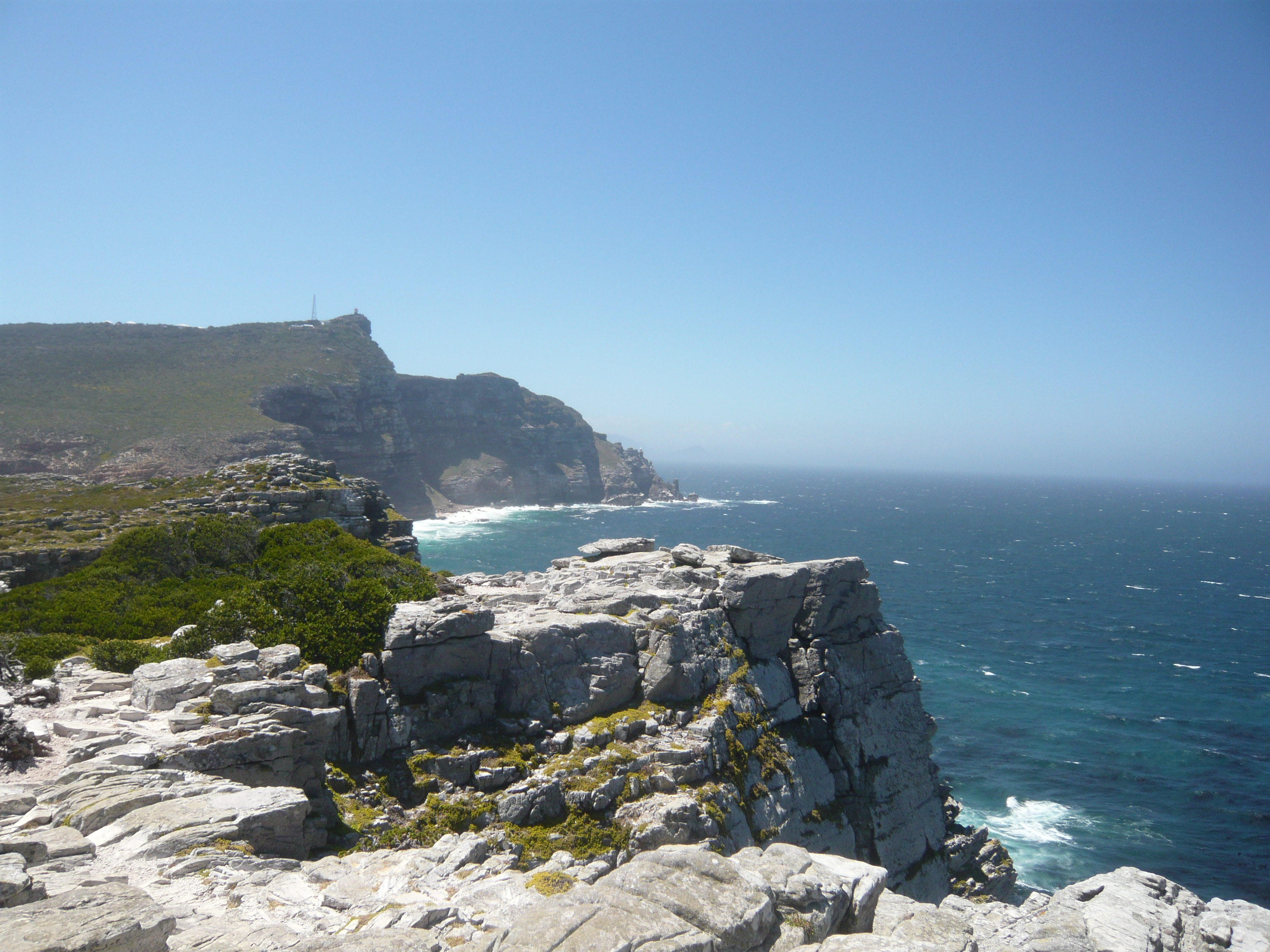 We Love the History and Beauty of Cape Point