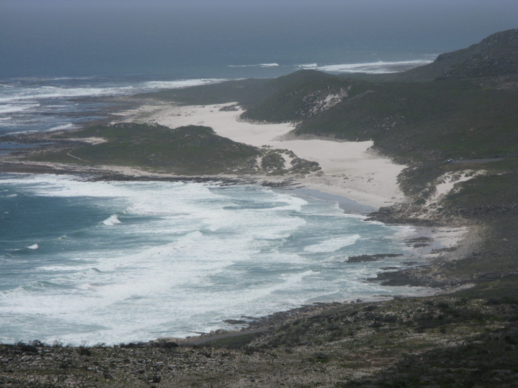 The Ship Wrecks of the Cape of Good Hope