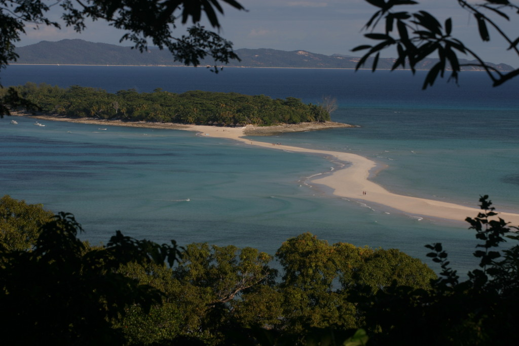 A Snapshot of the Madagascar Barefoot Luxury Southern Explorer Tour
