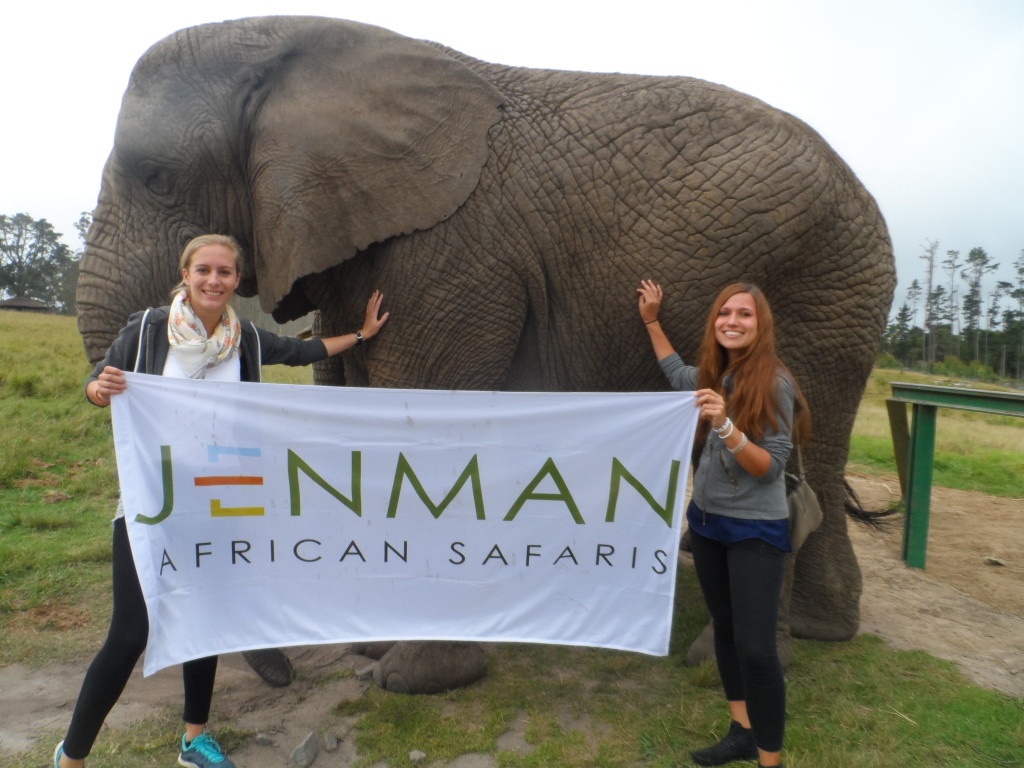 Life as an Intern at Jenman Safaris!