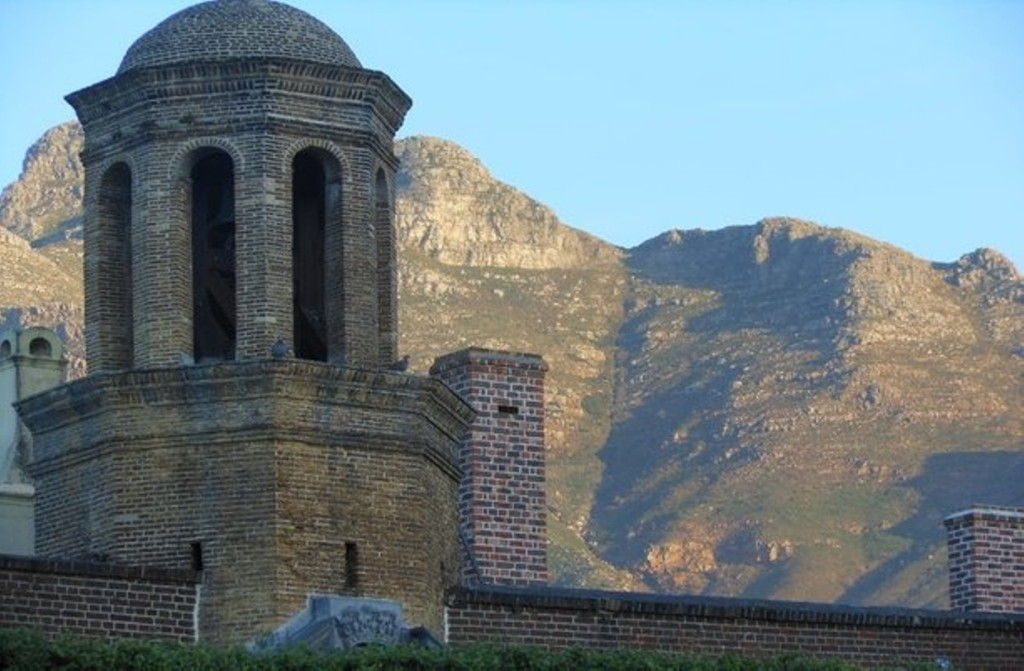 Cape Town Travel – The haunted houses of Cape Town
