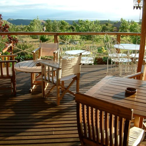 Nature Lodge - Joffreville, Madagascar 1