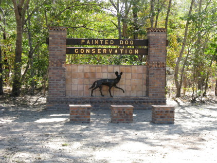 DAY 2& 3  Victoria Falls to Hwange National Park