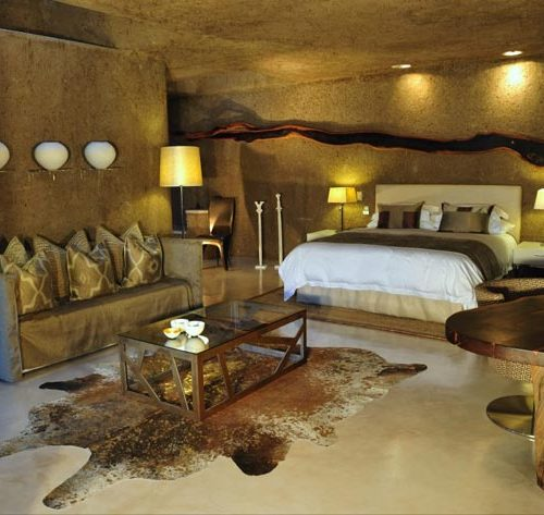 Earth Lodge - Greater Kruger, South Africa 5
