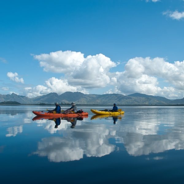 Madagascar Barefoot Luxury Kayak Adventure 2