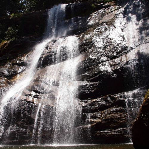 Waterfall - Udzungwa National Park