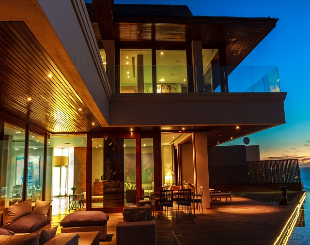 Ellerman House - Only the best will do!