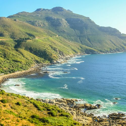 Cape Town experience