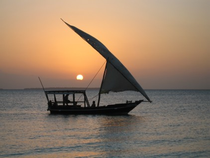 Zanzibar luxury Package