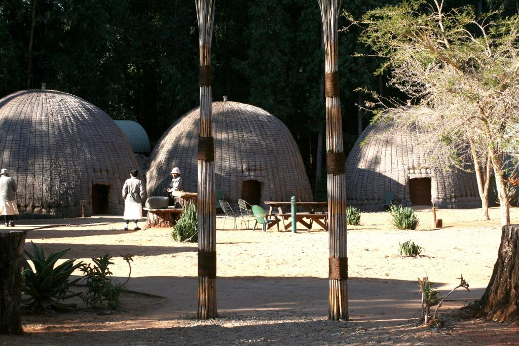 Mlilwane Rest Camp 1