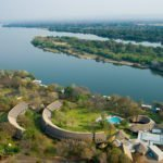 Zambezi River Lodge