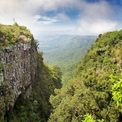 Kruger, Swaziland, Natal Self-Drive 2