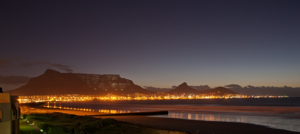 Cape Town's a journey for the Soul