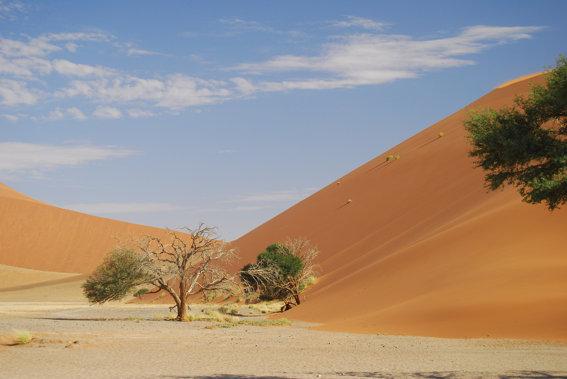 Romance in Namibia 11