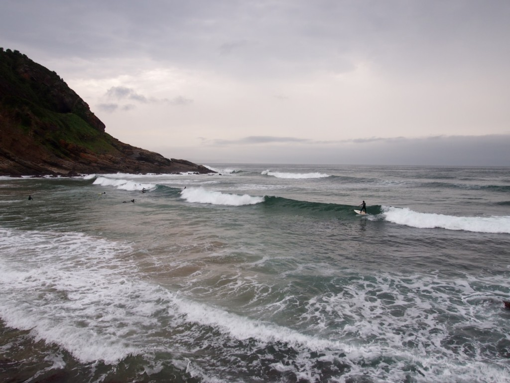 My 4-days Surf Trip on the Garden Route