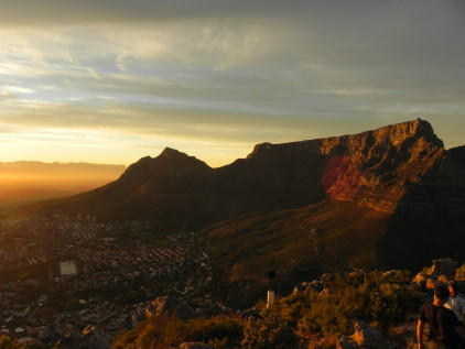 Cape Town boutique package