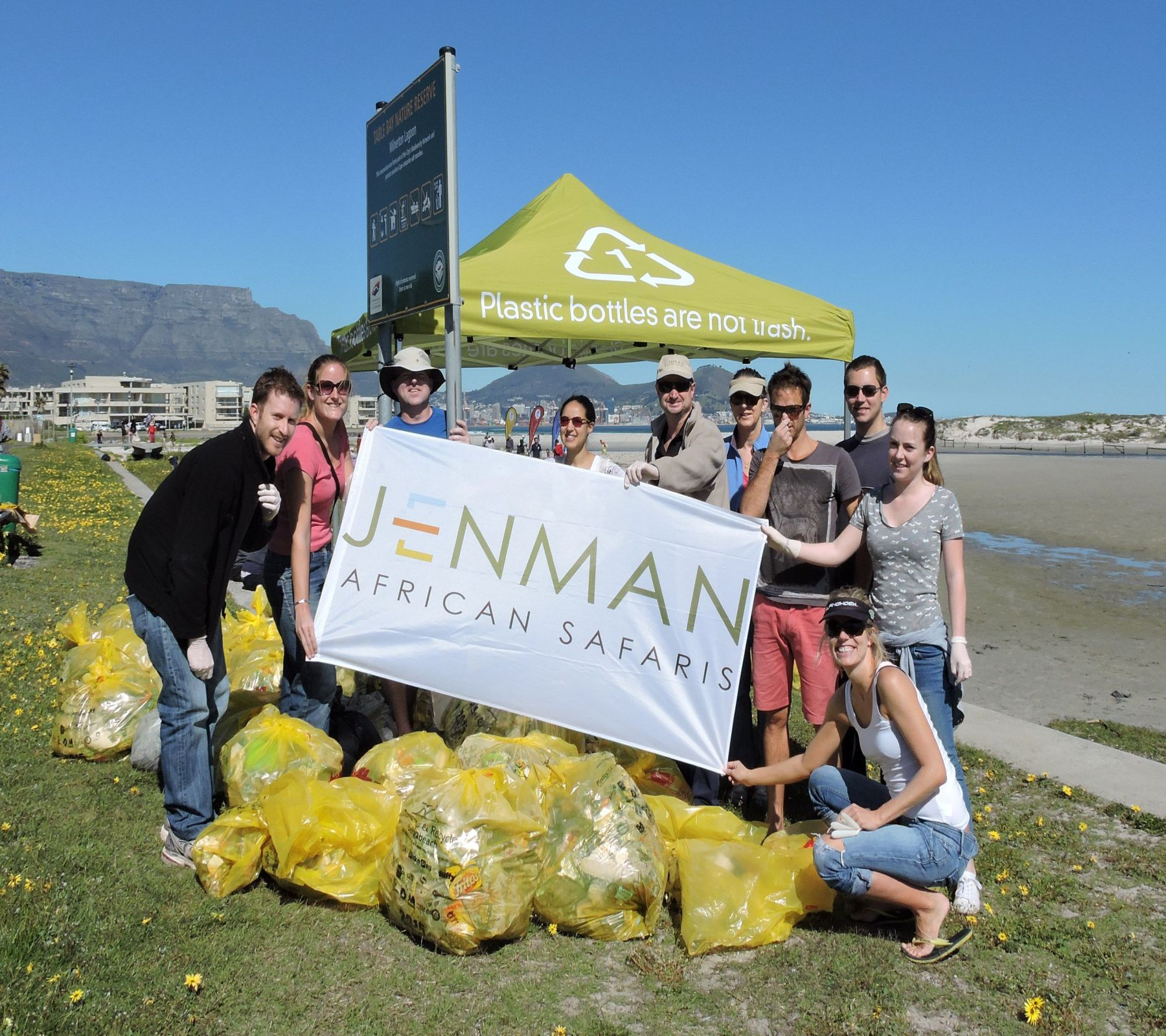 Community Projects and Events