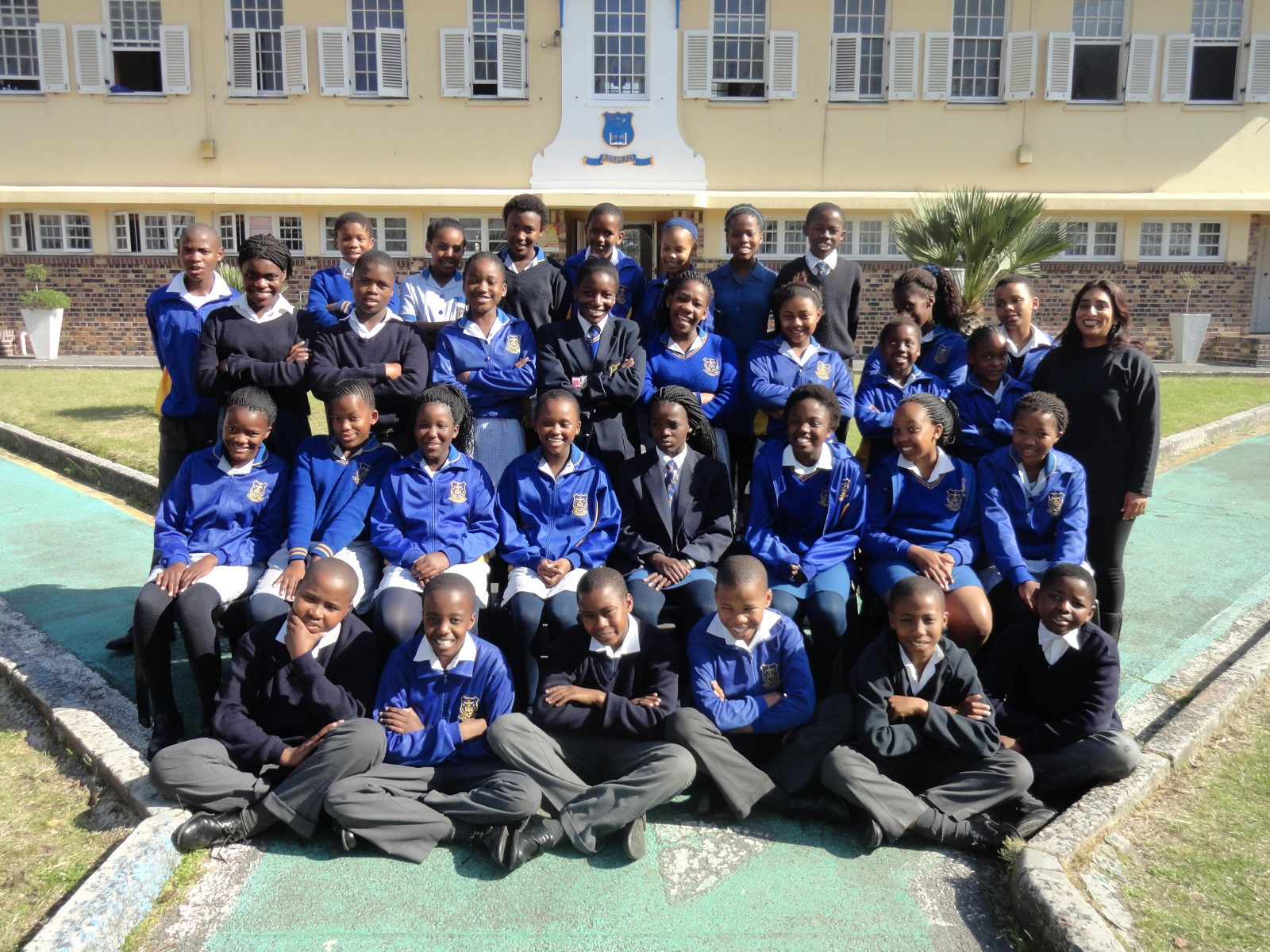 Rosmead Primary School