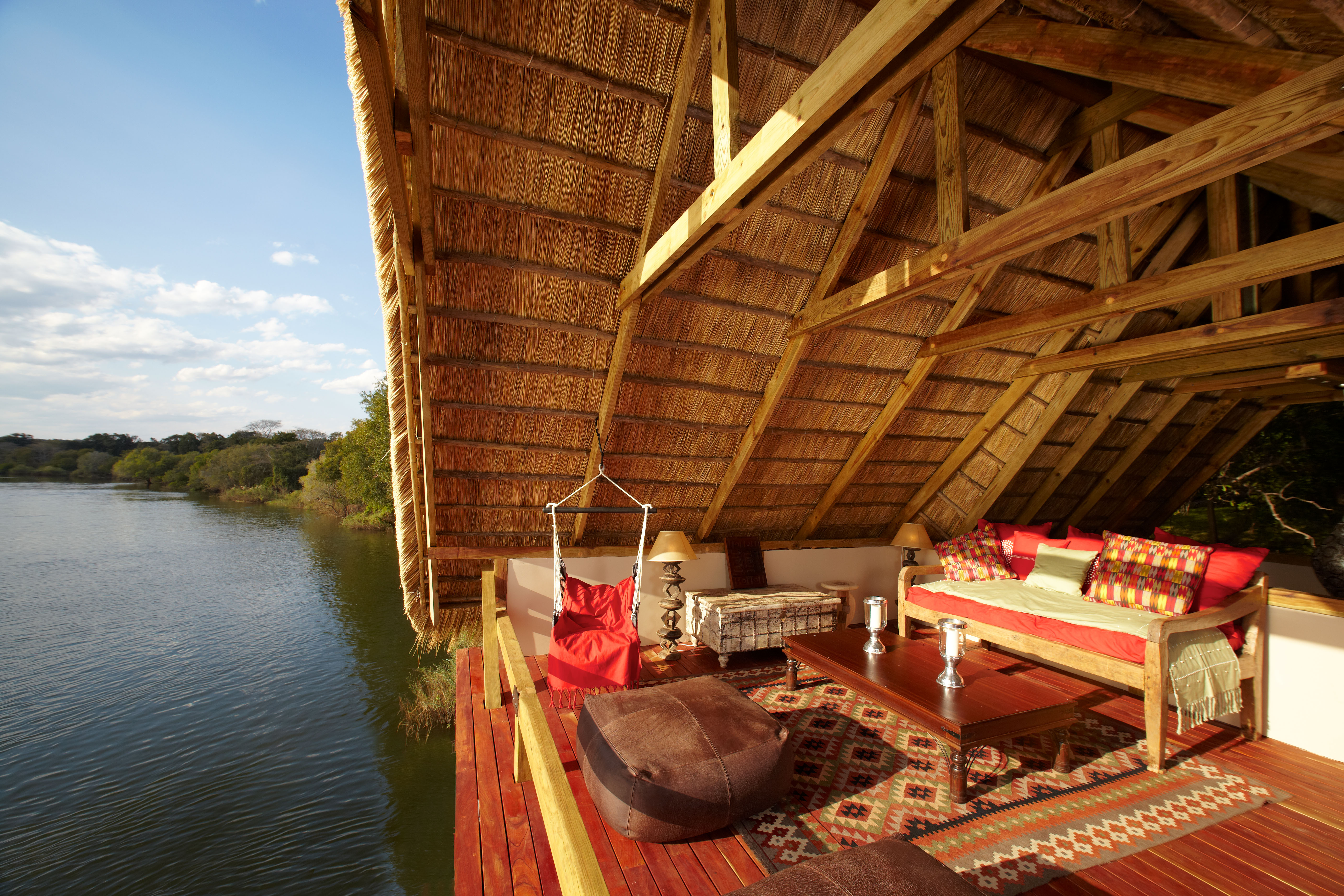 Top 10 Lodges of Victoria Falls 10
