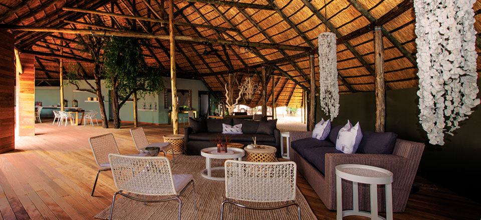 Top 10 Lodges of Victoria Falls 1