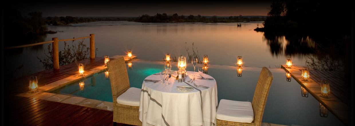 Top 10 Lodges of Victoria Falls 3