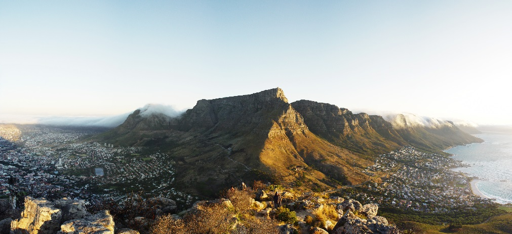 Summer Loving in Cape Town – Our Top 10 Sunset Spots