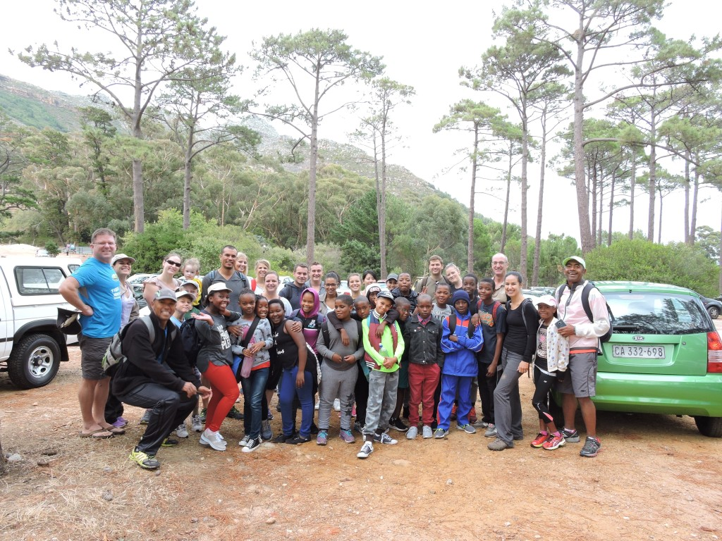 Grow Africa Hike – A Walk to Remember