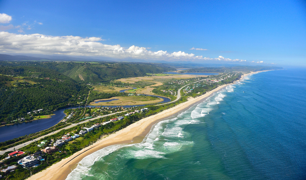 What's So Great About The Garden Route? Everything!