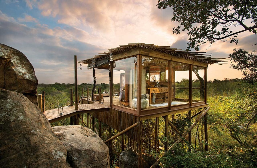 Our picks for Africa's top 10 sleep-out decks