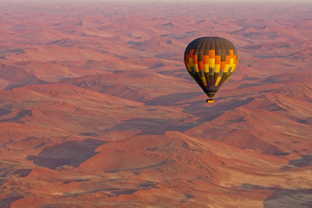 Your Namibian Bucket List – 10 Must Do Activities