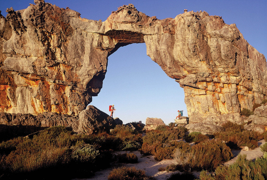 The Most Beautiful Hikes in South Africa 4