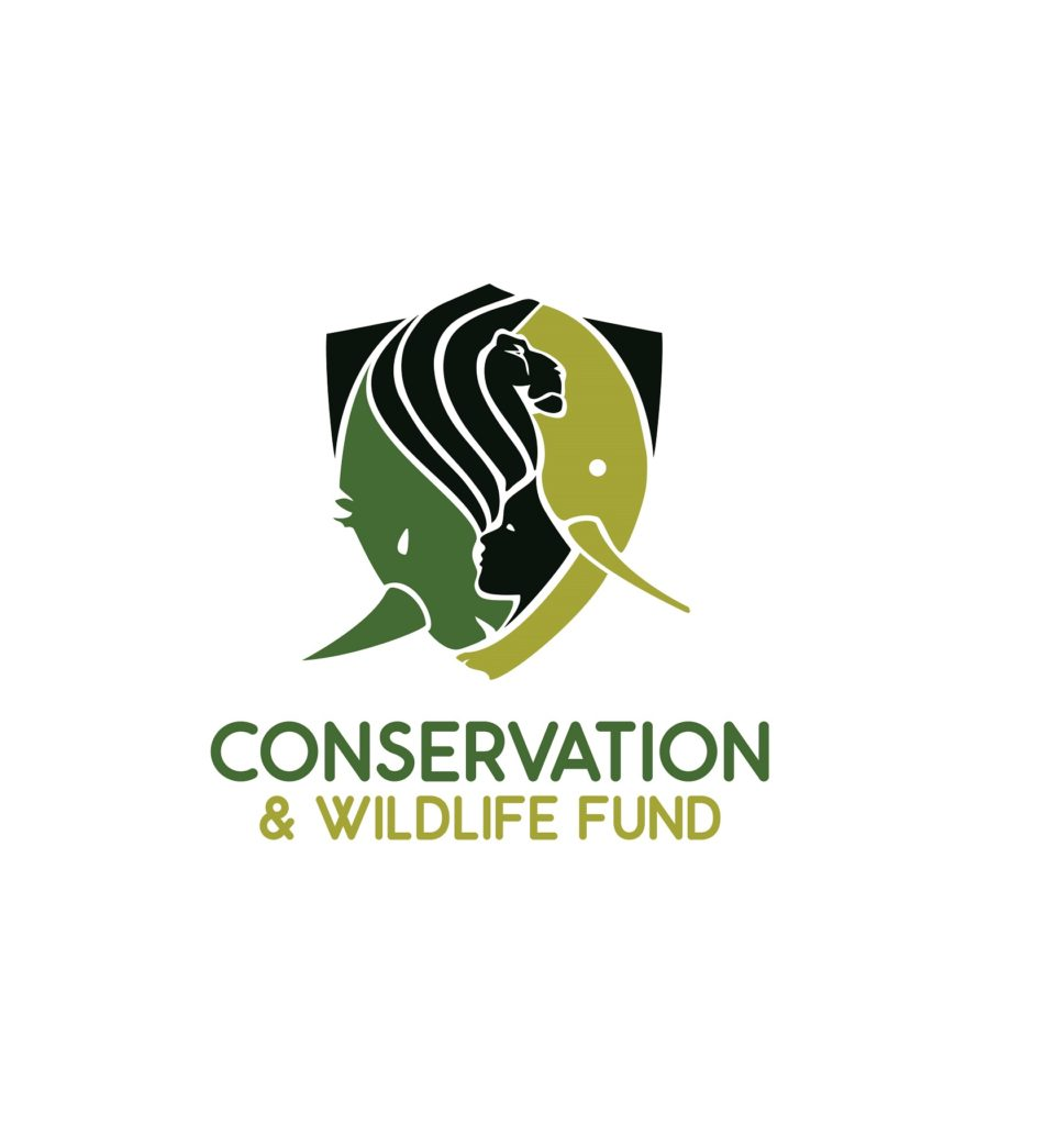 You've just donated 5USD to protect Zimbabwe's Wildlife