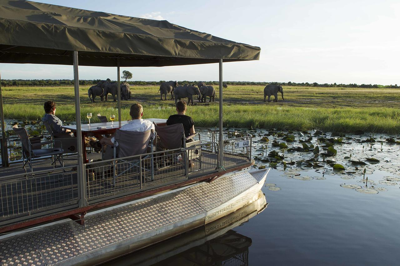 5 Lodges That Are Saving the Environment 1
