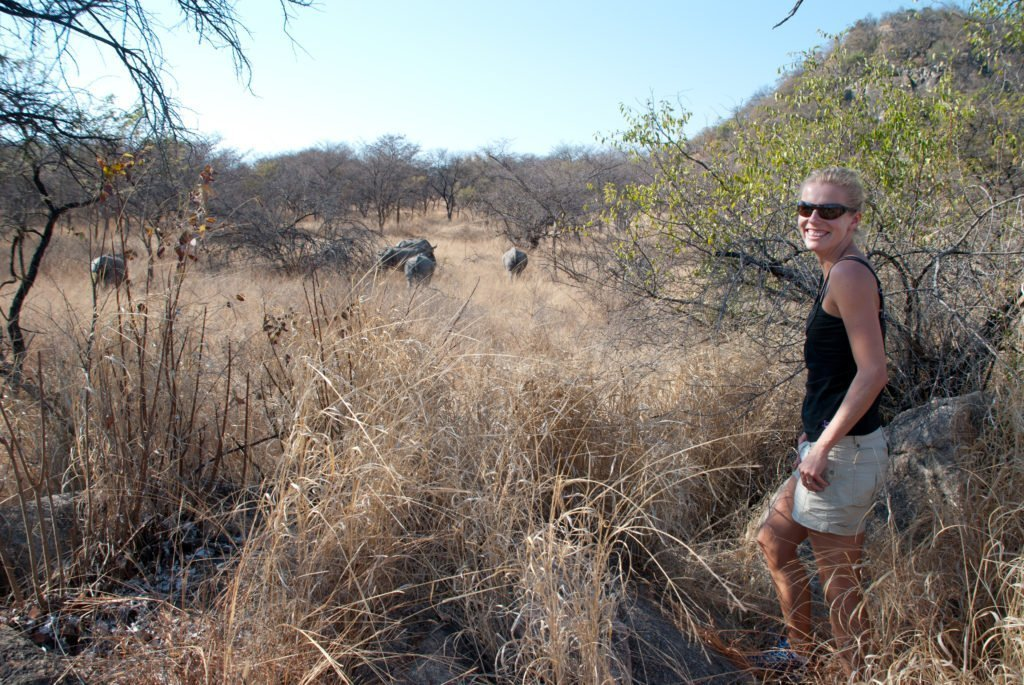 Jenman African Safaris appoints new CEO