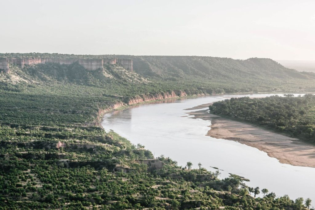 Gonarezhou National Park: A conservation success in Zimbabwe's wildest park