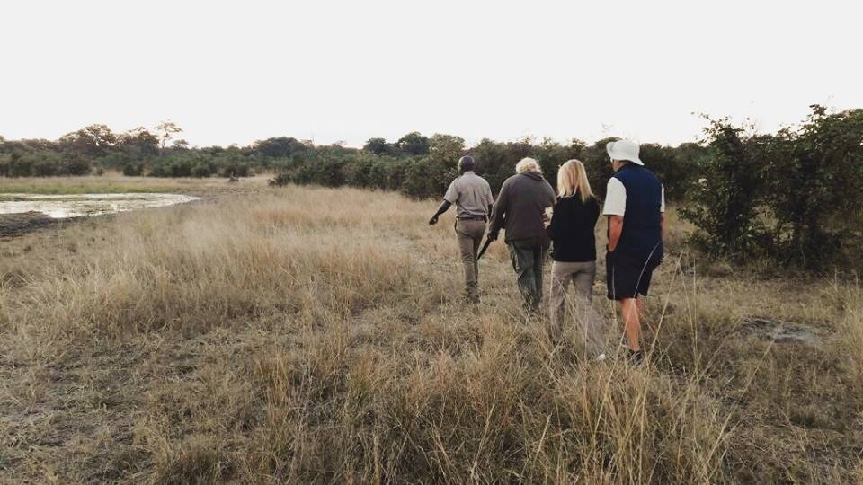 Experience Zimbabwe and Namibia with Jenman African Safaris 22