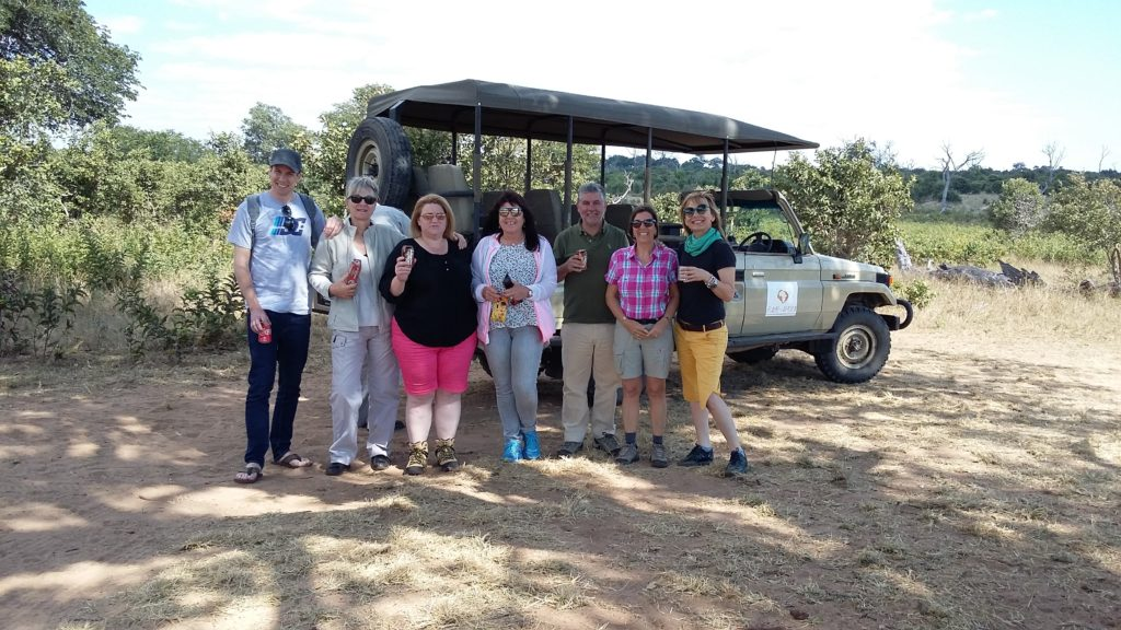 Experience Zimbabwe and Namibia with Jenman African Safaris 19