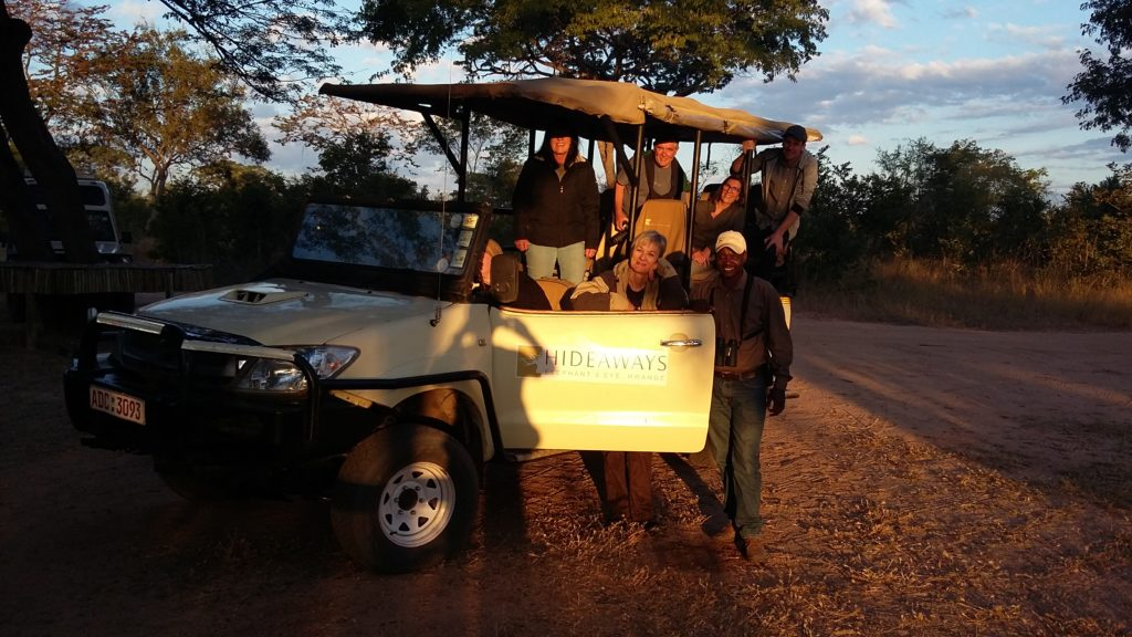 Experience Zimbabwe and Namibia with Jenman African Safaris 25