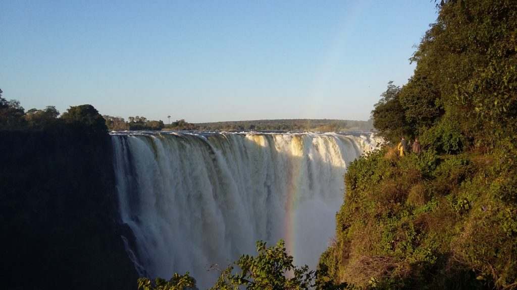 Experience Zimbabwe and Namibia with Jenman African Safaris 27