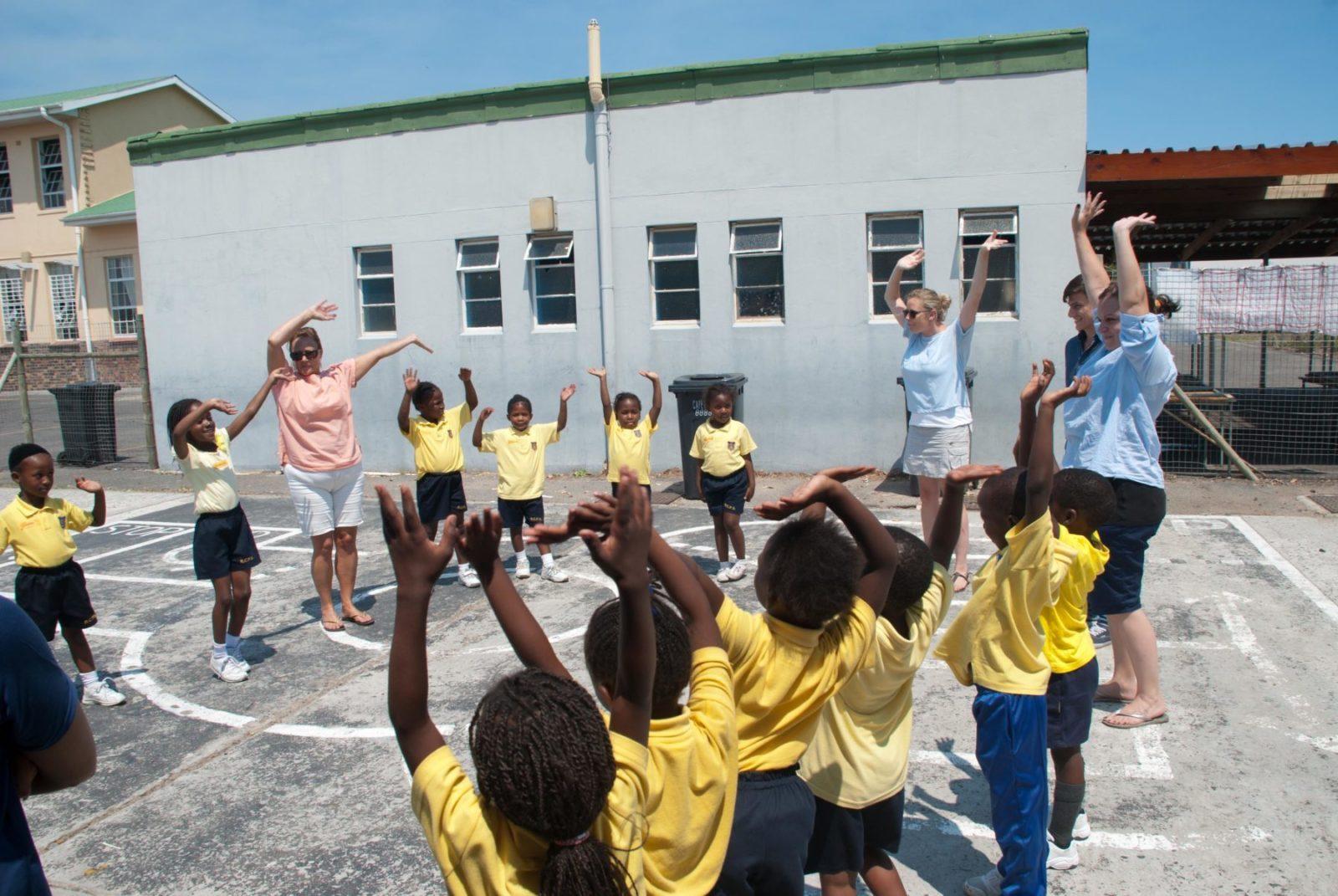 Rosmead Primary School 1