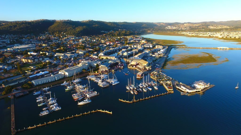 Knysna is Open for Business 2
