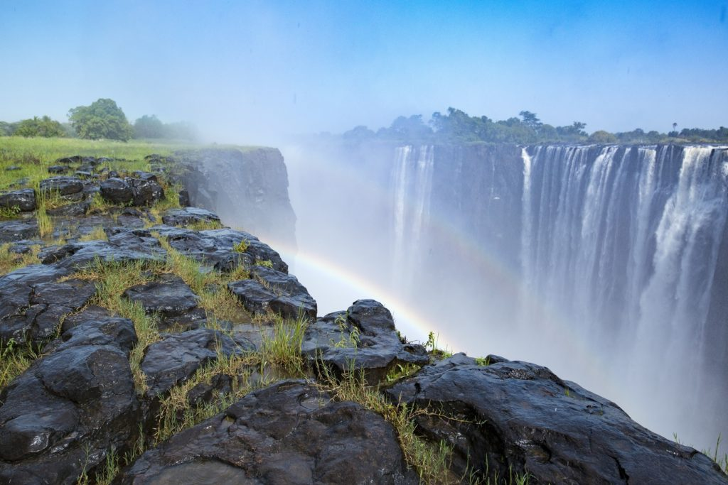 Top 10 Highlights of Zimbabwe