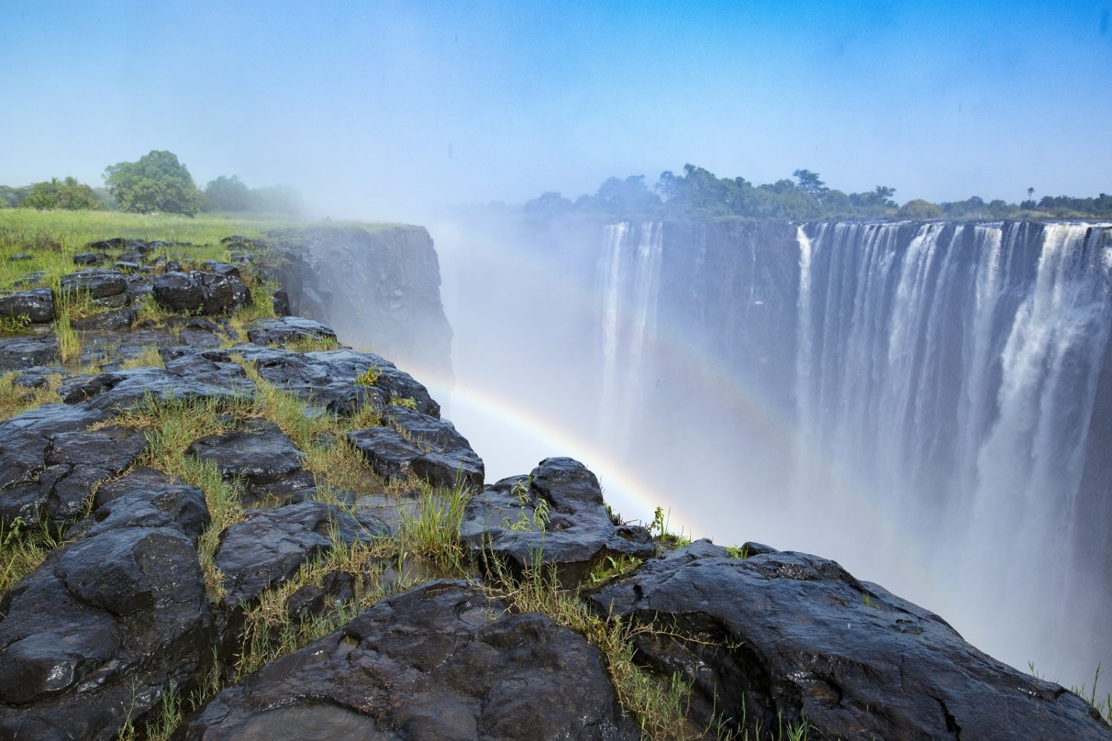 Top 10 Highlights of Zimbabwe 1