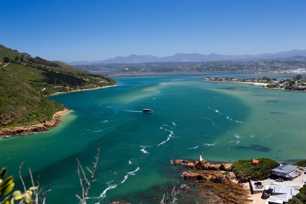 Knysna is Open for Business